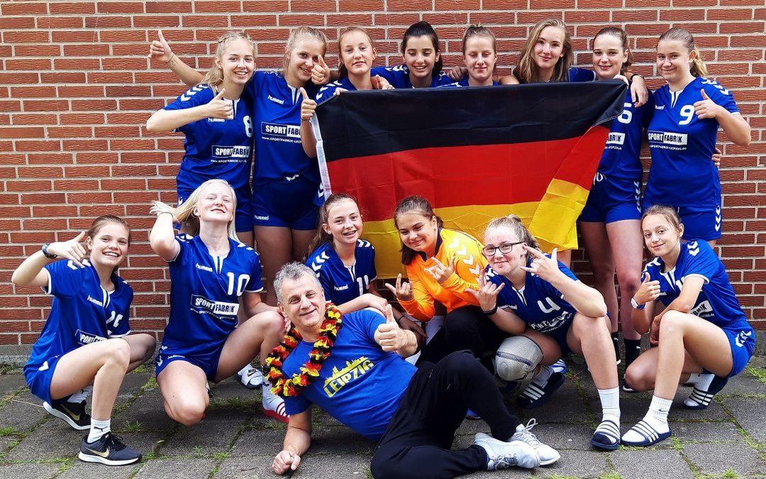 Dronninglund Cup 2019 (Tag 1 und 2)
