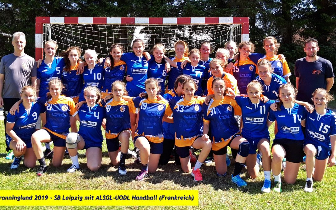 Dronninglund Cup Tag 3