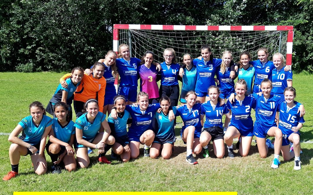 Dronninglund Cup Tag 4